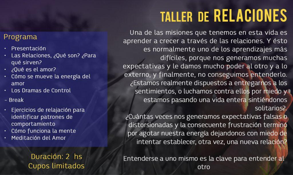 TALLER RELACIONES 2 WEB